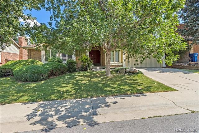 8154  Sweet Water Road, lone tree MLS: 7355828 Beds: 3 Baths: 2 Price: $589,500