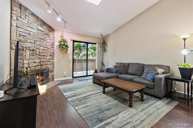 3315 S Ammons Street 204, Lakewood  MLS: 3090481 Beds: 1 Baths: 1 Price: $229,900