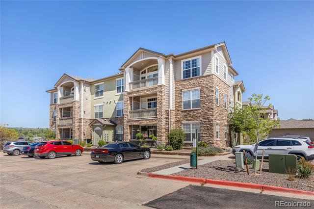 1561  Olympia Circle 308, Castle Rock  MLS: 2251959 Beds: 2 Baths: 2 Price: $324,900