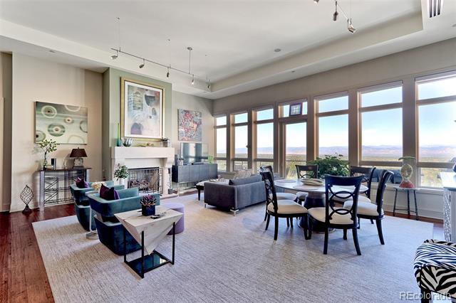 5455  Landmark Place 1211, Greenwood Village  MLS: 2542210 Beds: 2 Baths: 2 Price: $1,350,000