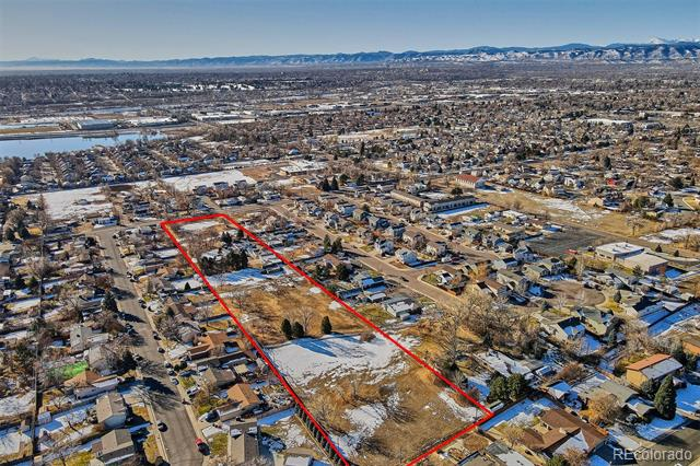 4147 W 64th Avenue, arvada  House Search MLS Picture