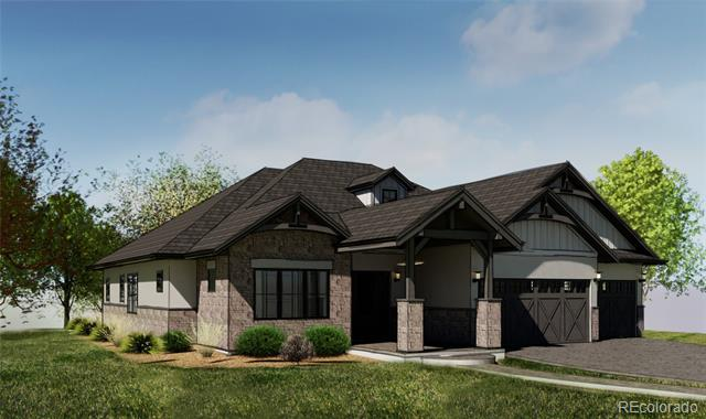 3474 W 154th Place, broomfield House Search MLS Picture