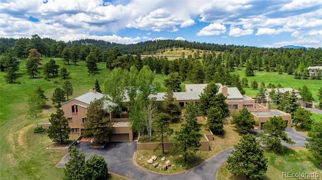 575  Spring Ranch Drive, golden House Search MLS Picture