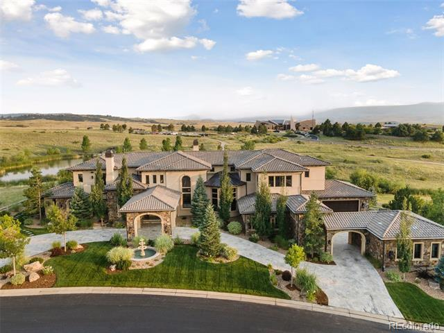 10899  Rainribbon Road, highlands ranch House Search MLS Picture