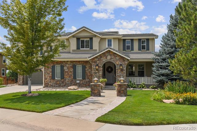 8921  Stonecrest Way, highlands ranch House Search MLS Picture