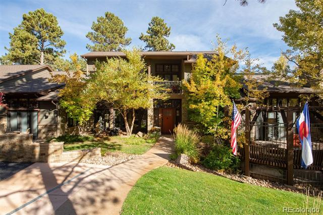 25751  Village Circle, golden House Search MLS Picture