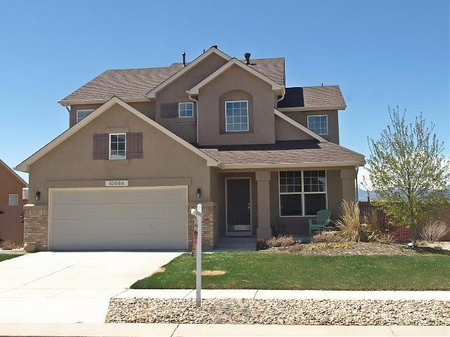 10664  RHINESTONE Drive, colorado springs  House Search MLS Picture