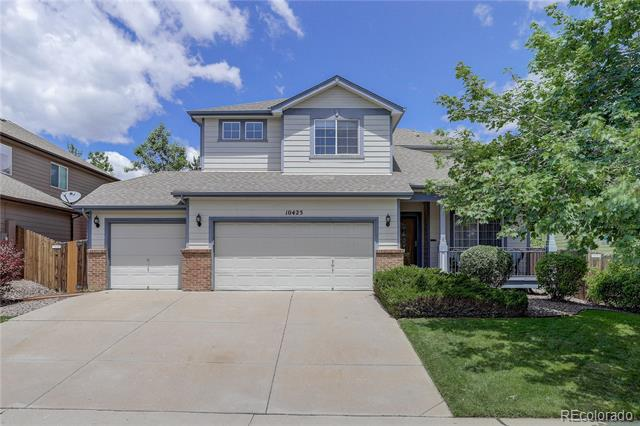 CMA Image for 10668 w peakview drive,Littleton, Colorado