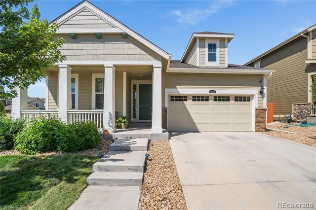 CMA Image for 10054  fort worth court,Parker, Colorado