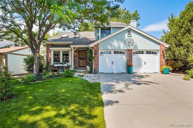 MLS Image # for 5095 s evanston street,aurora, Colorado
