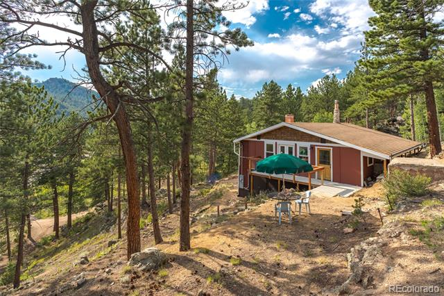 MLS Image # for 3497  coal creek canyon dr  #18 ,pinecliffe, Colorado
