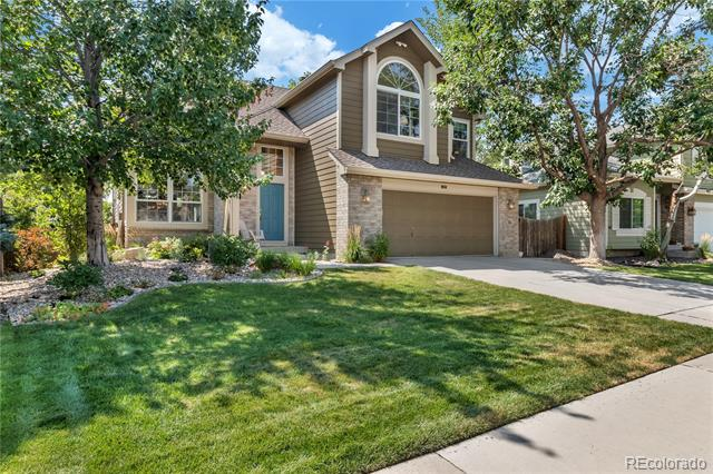 CMA Image for 10558 W Cooper Drive,Littleton, Colorado