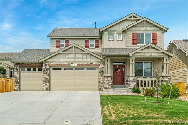 CMA Image for 3463  dove valley place,Castle Rock, Colorado