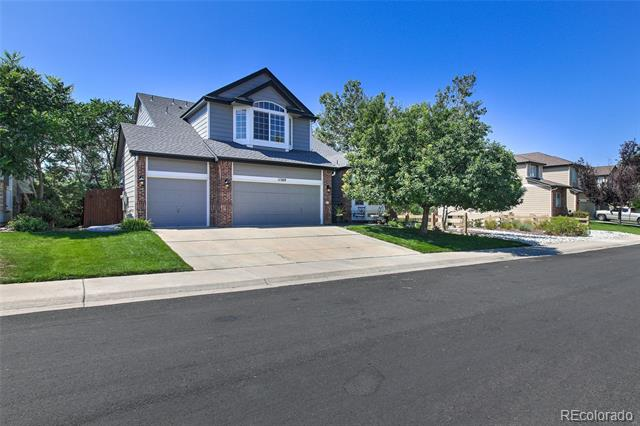 Report Image for 11569  Maplewood Lane,Parker, Colorado