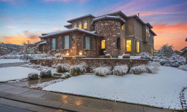 CMA Image for 80  whitehaven circle,Highlands Ranch, Colorado