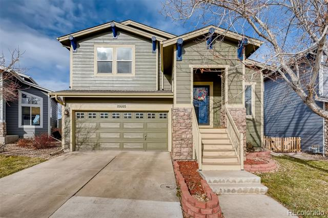 Report Image for 10605  Cherrybrook Circle,Highlands Ranch, Colorado