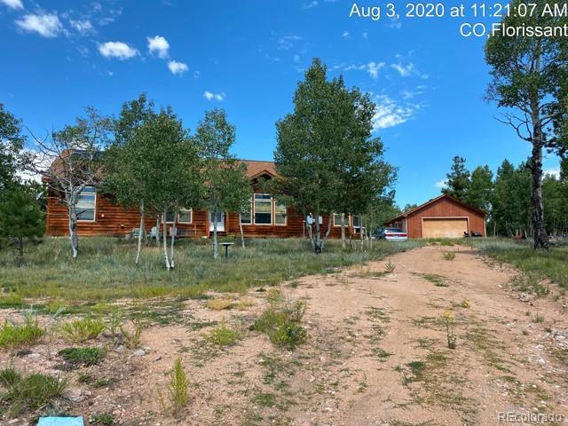 Report Image for 151  Aspen Way Drive,Guffey, Colorado