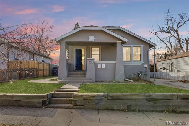 CMA Image for 140 s perry street,Denver, Colorado