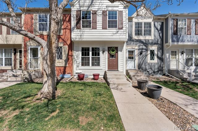 CMA Image for 9938 w cornell place,Lakewood, Colorado