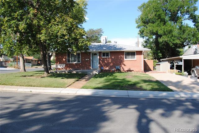 CMA Image for 3797 s hazel court,Englewood, Colorado