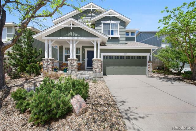 CMA Image for 4910  laurelglen lane,Highlands Ranch, Colorado