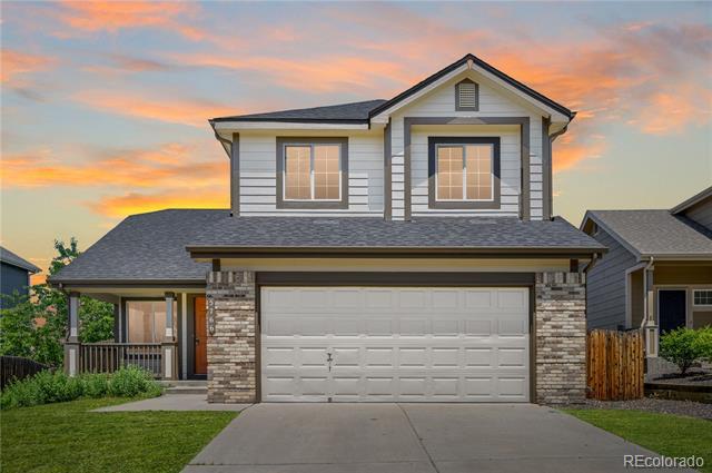 CMA Image for 22274 e ida place,Aurora, Colorado