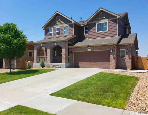 MLS Image # for 16743 e 102nd place,commerce city, Colorado